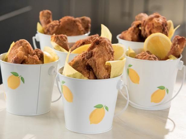 Lemony fried chicken receta forumfinder Gallery