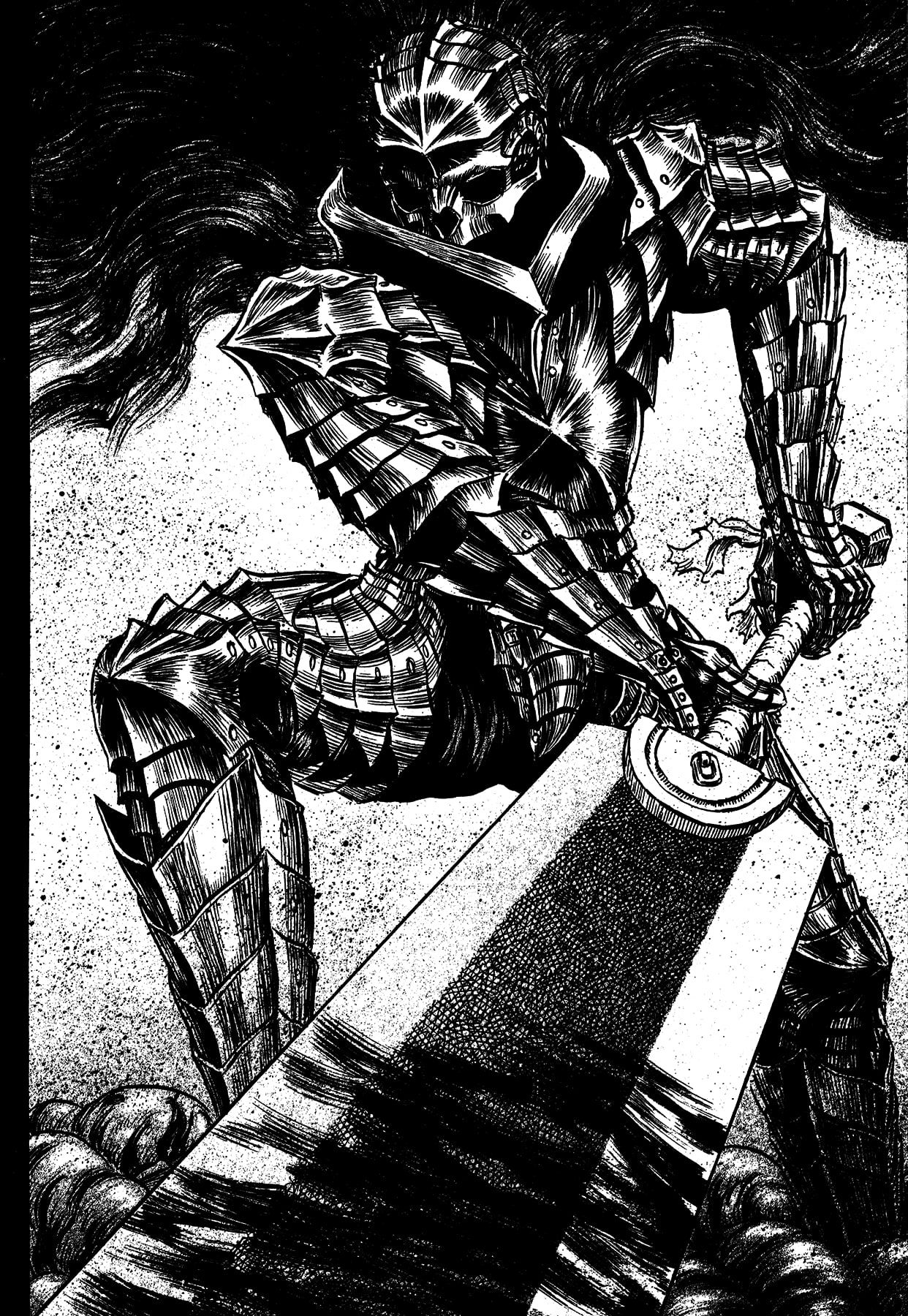 Berserk Berserk Armor Guts Kentaro Miura 720p Wallpaper Hdwallpaper Desktop Berserk Manga Anime