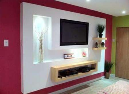 Gypsum Wall Unit Fireplace Design Company In Dhaka Bangladesh