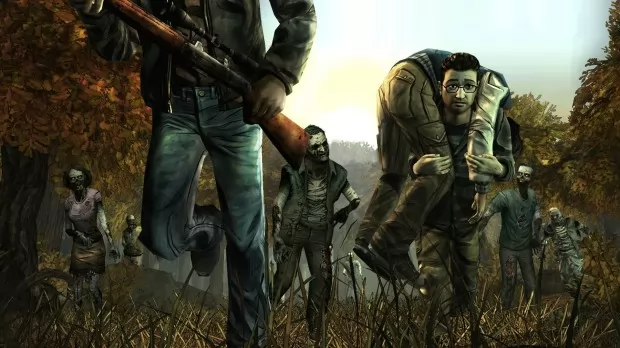 0f4bc0990d5d47bad88573303a22f816 - How To Get Episode 2 On The Walking Dead Game