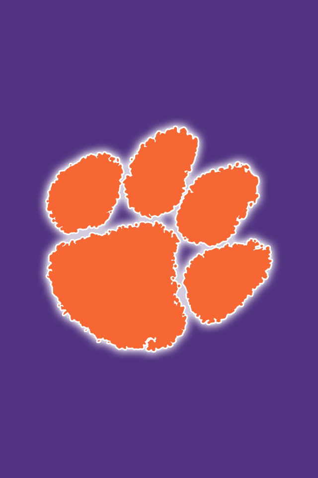 Pin By Tracy Palmer On Iphone Pinterest Clemson Clemson Tiger