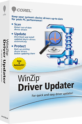 WinZip Driver Updater 5 27 2 16 Crack Key 2019 Full Version