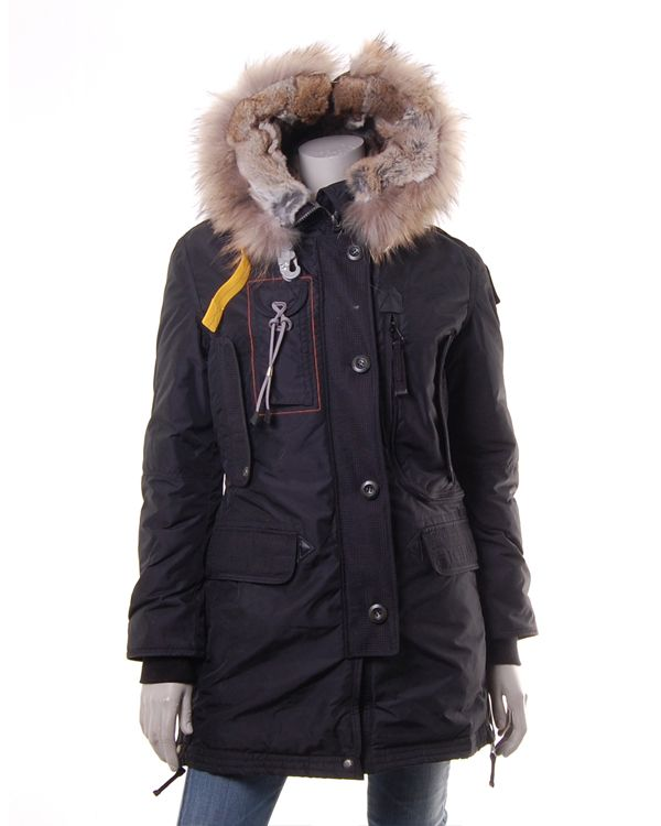 parajumpers masterpiece kodiak woman black