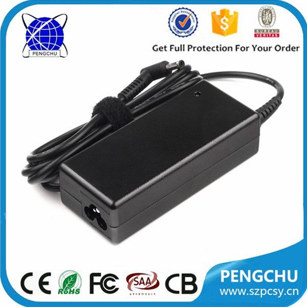 oem single output 90w laptop ac adapter 19v 4.74a smps power supply ...