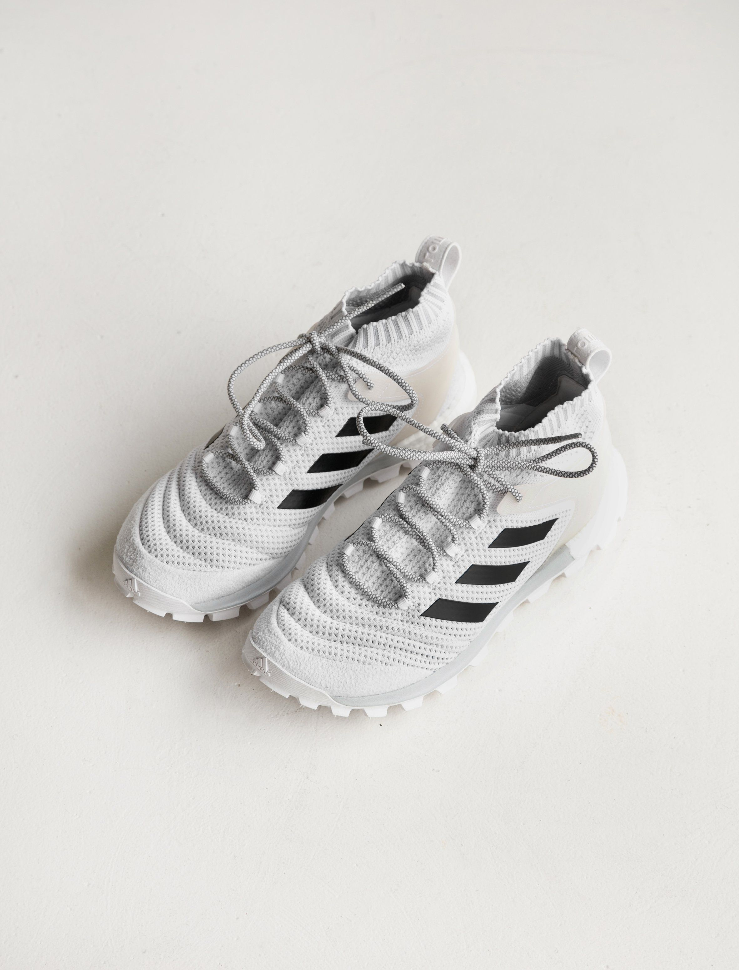 huge selection of ab35b 61e02 Adidas Copa PK Mid Sneaker White