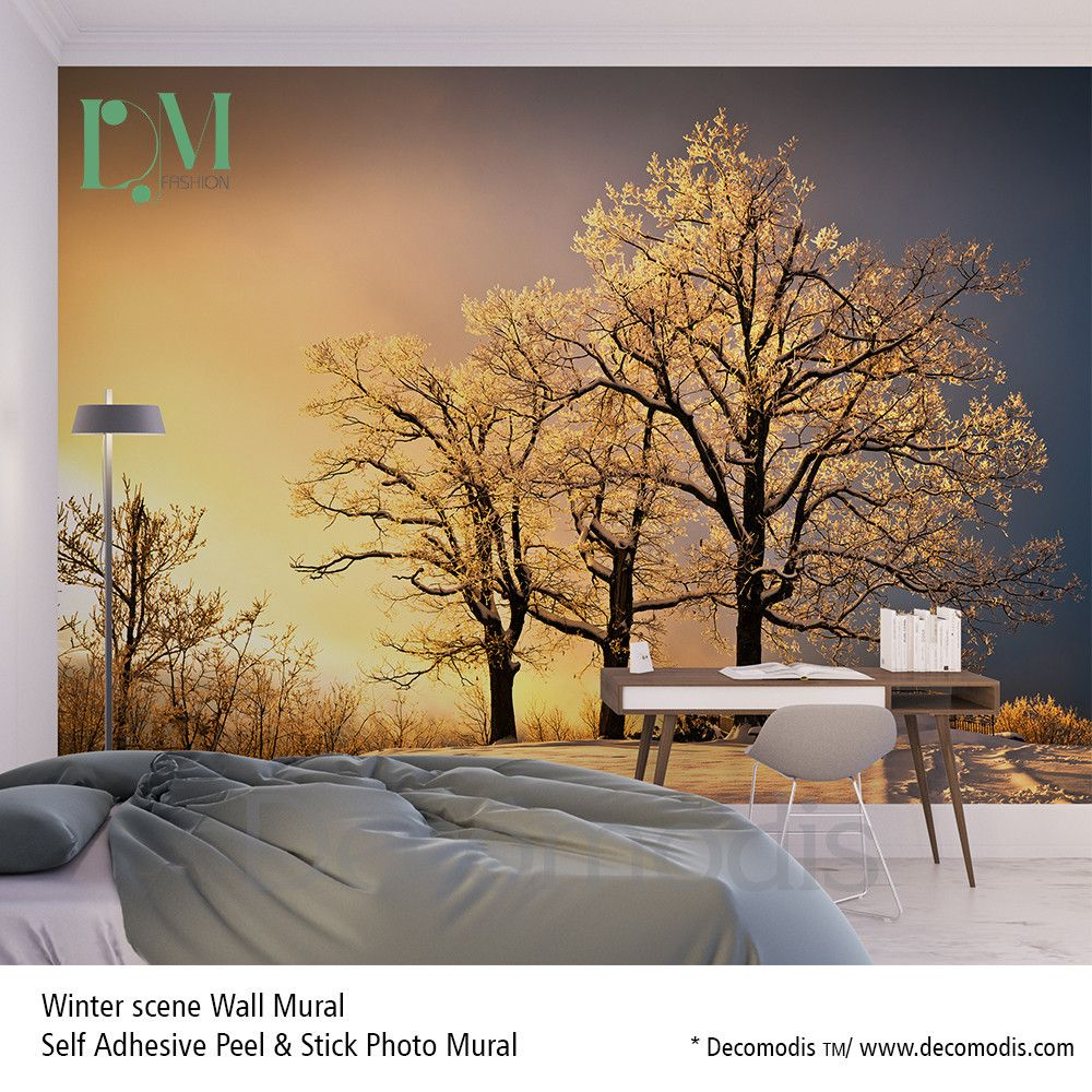 Ski Wall Art Winter Forest Mountain Print Winter Wall Decor Etsy Mountain Print Winter Wall Decor Print Digital Photos