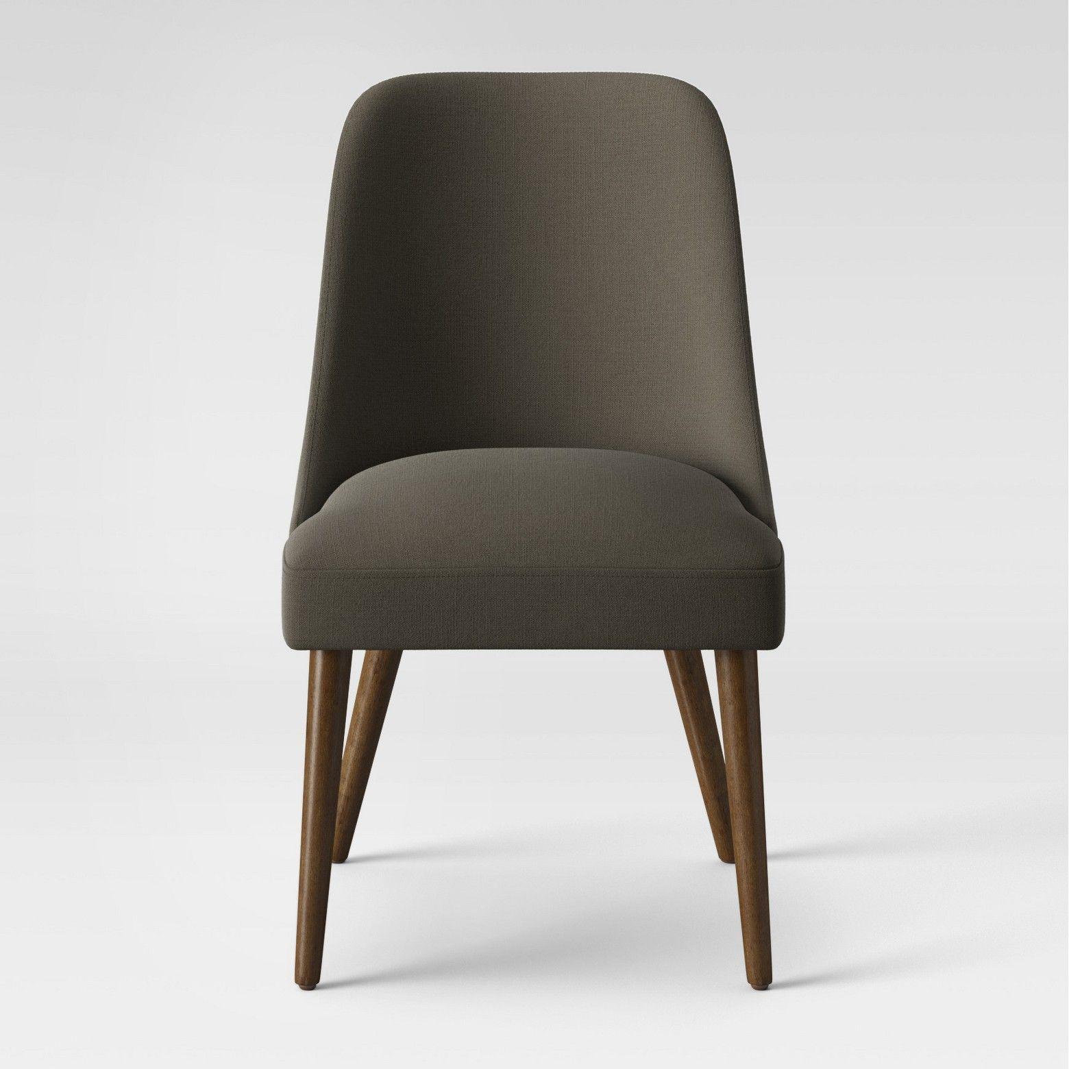 Geller Modern Dining Chair Slate Project 62 High Back Dining