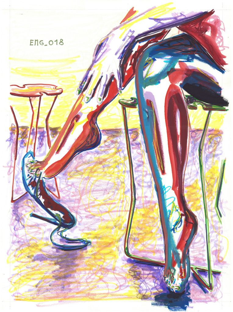 12e7fadfa Pin by Charlene on Art inspirations in 2019 | Painting, Drawings, Feet  drawing