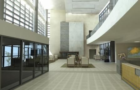 UH Ahuja Medical Center | Commercial | Home Decor, Medical