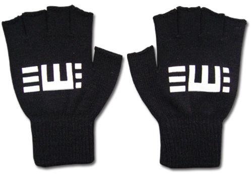 Certain Scientific Railgun Gloves Anti Skill A Certain Scientific Railgun Costume Accessories Authentic Costumes