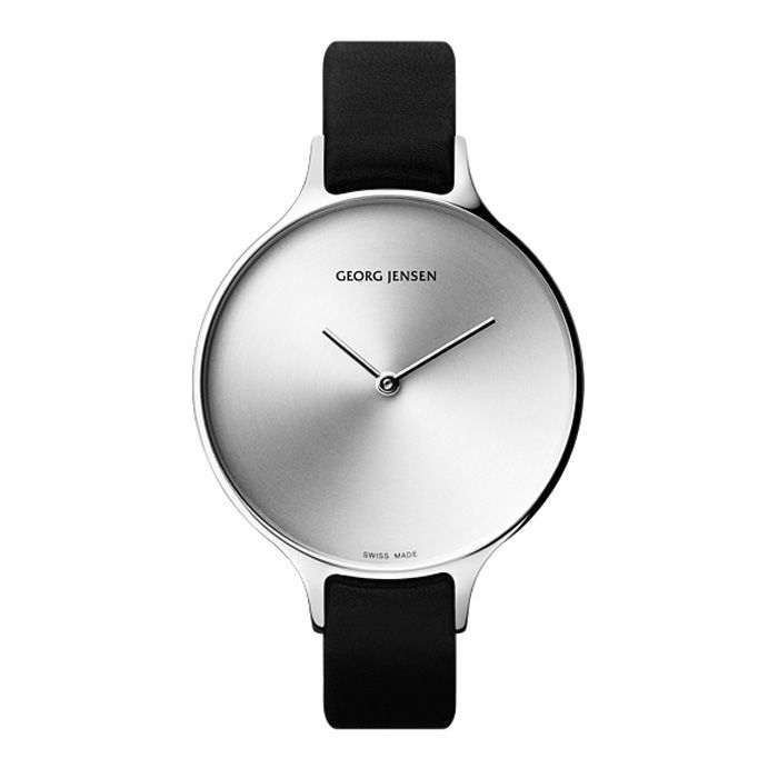 Concave 315 Watch, Georg Jensen