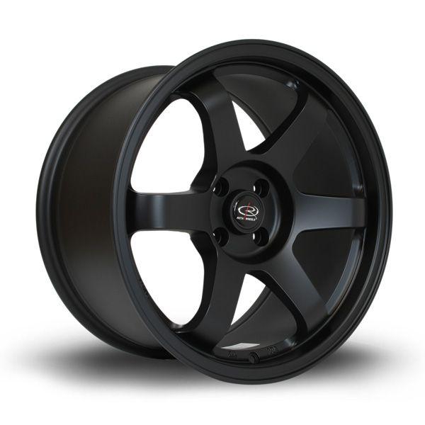 nike huarache triple white jdm wheels 4x100 15