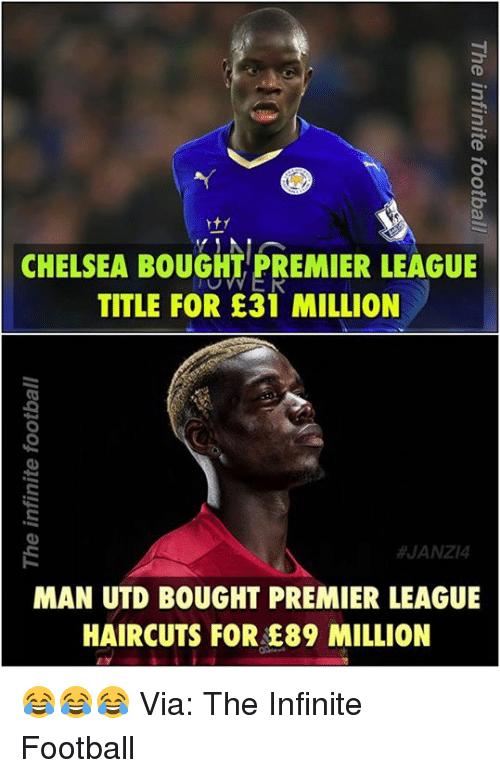 kante vs pogba Football memes, Soccer funny, Sports memes