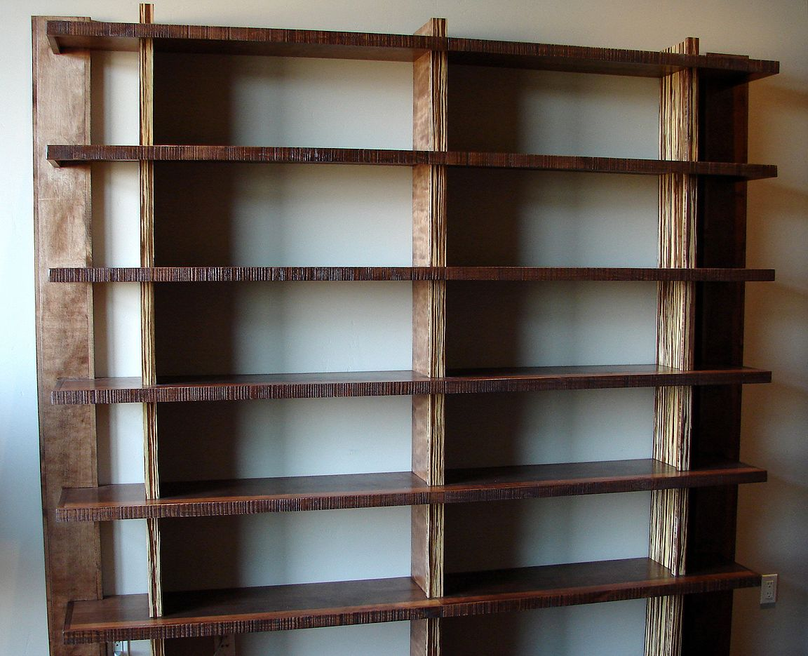 100+ Semi Custom Bookcases   Modern Luxury Furniture Check More At Http://