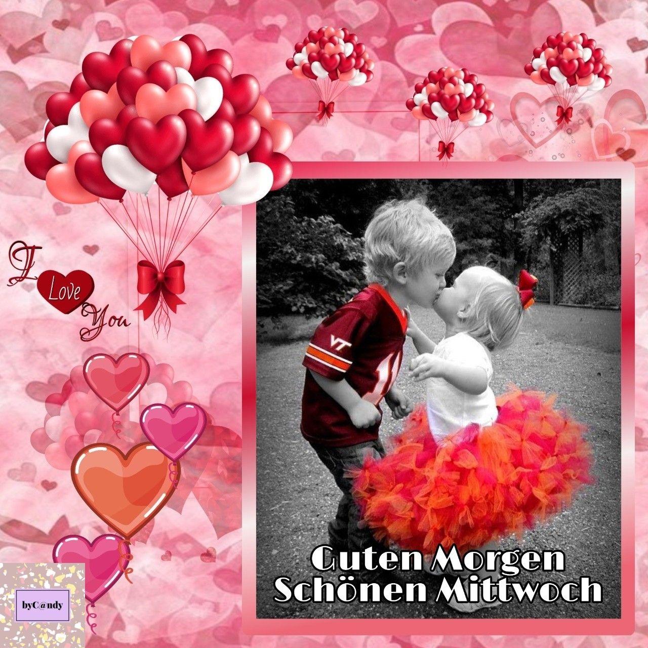 Pin von yvonne2901 auf Greetings / Grüße   Liebe grüße