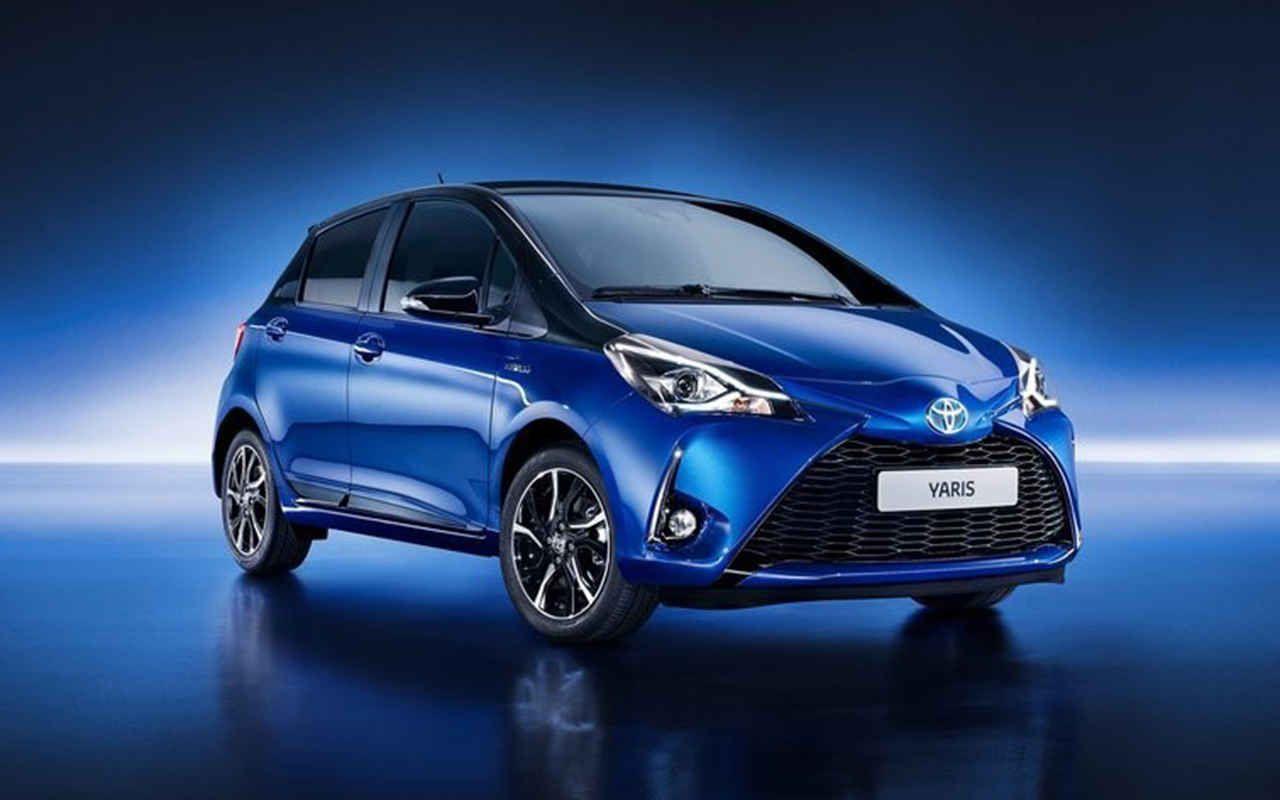 2018 toyota yaris review hatchback http www carmodels2017 com