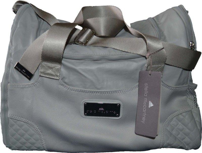 my new Adidas by Stella McCartney Gym bag!! LOVEE  ) Motivation ... 70ba8216a71e0