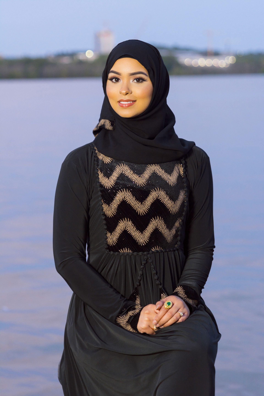 61cf703c14e9d muslim clothing for women, women isamic clothing, black abaya ...