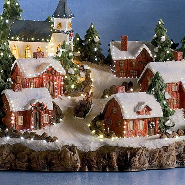 141 12485 indoor animated christmas decorations - Animated Christmas Decorations Indoor