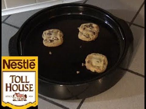 Nestle Toll House Cookies Nuwave Oven Heating Instructions