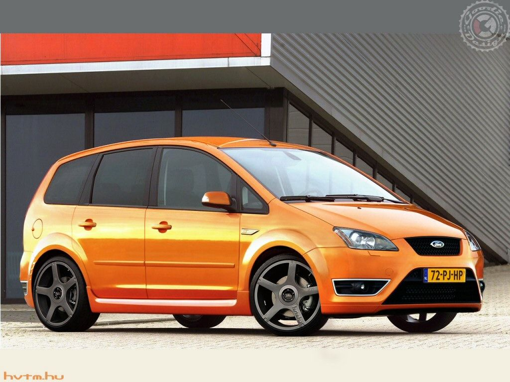 If celebrated the christmas dinner now would be ford focus st cmax