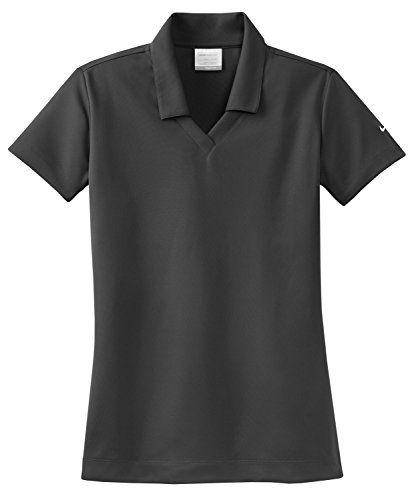 NIKE Nike Golf - Ladies Dri-Fit Micro Pique Polo. #nike #cloth #
