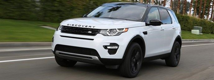Land Rover Hanover Roverhanover Profile Pinterest