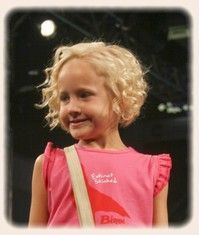 Image Result For Curly Short Haircuts Little Girls Harper Hair