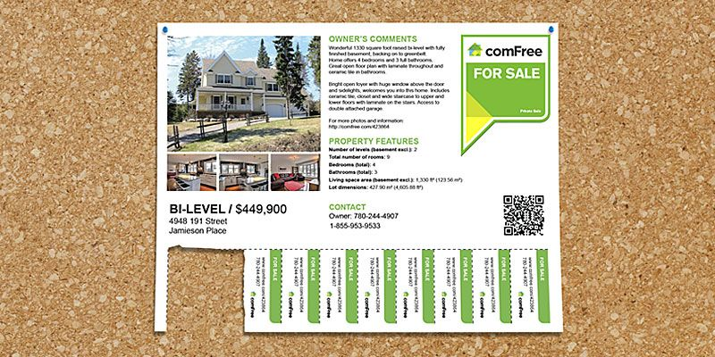 Discover how to sell your house COMMISSIONFREE with