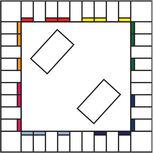 16 Free Printable Board Game Templates Make Your Own Monopoly Make Your Own Game Monopoly Game