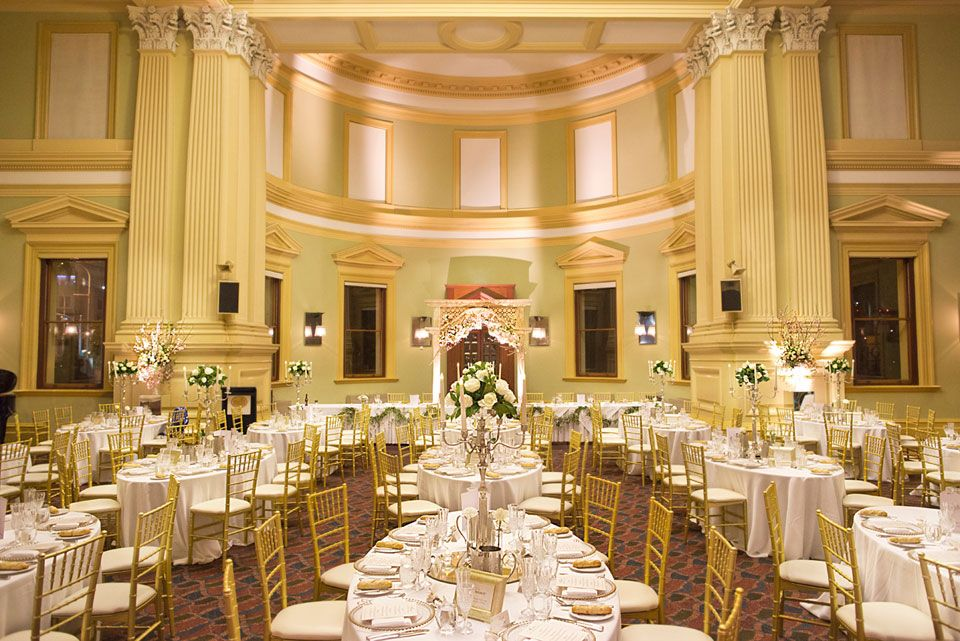 wedding receptions gold coast qld%0A Customs House in Brisbane  One of the    Best Wedding Venues in Queensland   Via