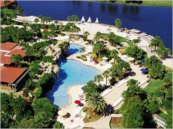 Best Orlando Hotel Pools Spend Sun Drenched Days Of Your Vacation At The Hyatt Regency Grand Cypress One S Top 10 Pool Picks