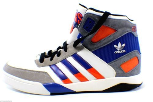 Strongside York Adidas Originals Shoes Size Knicks Basketball New F0xwFS5qz