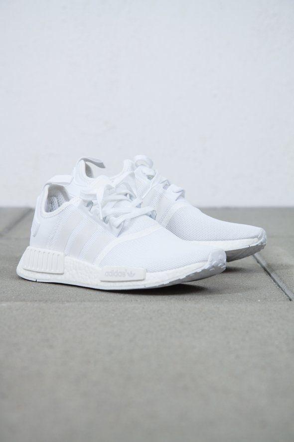 adidas UltraBOOST Primeknit Sneakers für Damen, #adidas ...