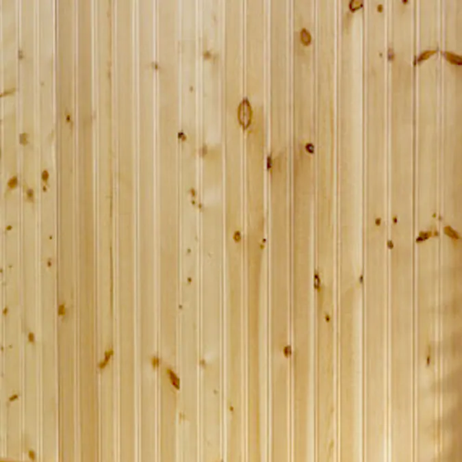 Evertrue Edge And Center Bead Gold Pine Wall Panel Lowes Com In 2020 Pine Wood Walls Wall Paneling Pine Walls