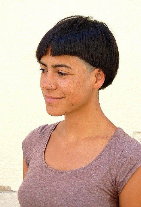 Wondrous Short Asymmetrical Bob Hairstyles Hair Grab Hairstyles For Women Draintrainus