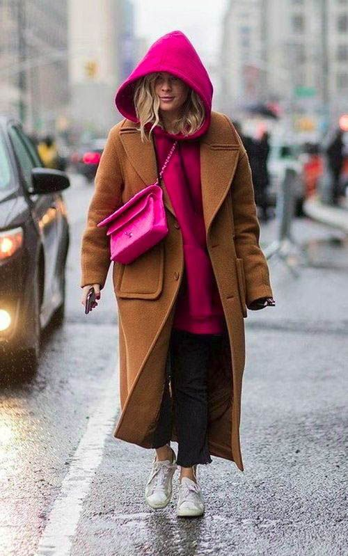 The Camel Coats to Add to Your Closet – FROM LUXE WITH LOVE