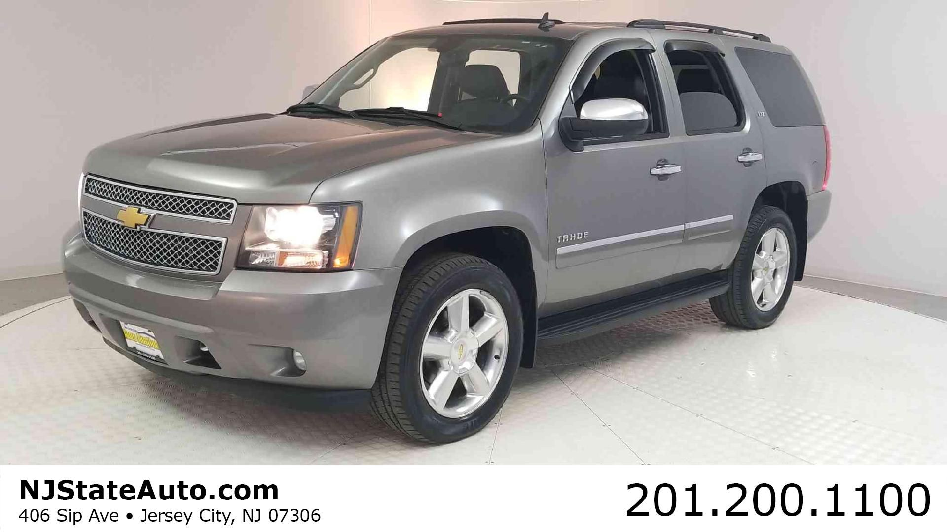 2012 Chevrolet Tahoe 4wd 4dr 1500 Ltz Jersey City Nj Just Listed For Sale At Nj Auto Auction 406 Sip Ave Jersey City N Jacked Up Trucks Chevrolet Tahoe 4 Door Trucks
