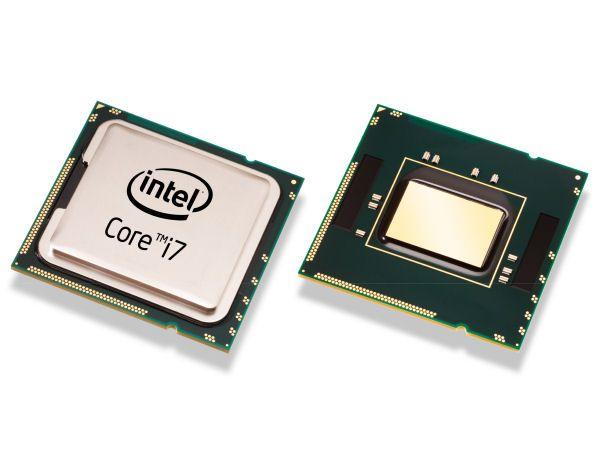 Central Processing Unit Cpu وحدة المعالجة المركزية وتقوم بتفسير التعليمات ومعالجة البيانات التي تتضمنها البرمجيات وتحتوي على وحدة التحكم وو Lga Intel Lga 1366