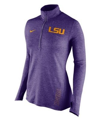 big sale 0b221 82927 Nike Womens Element Half Zip