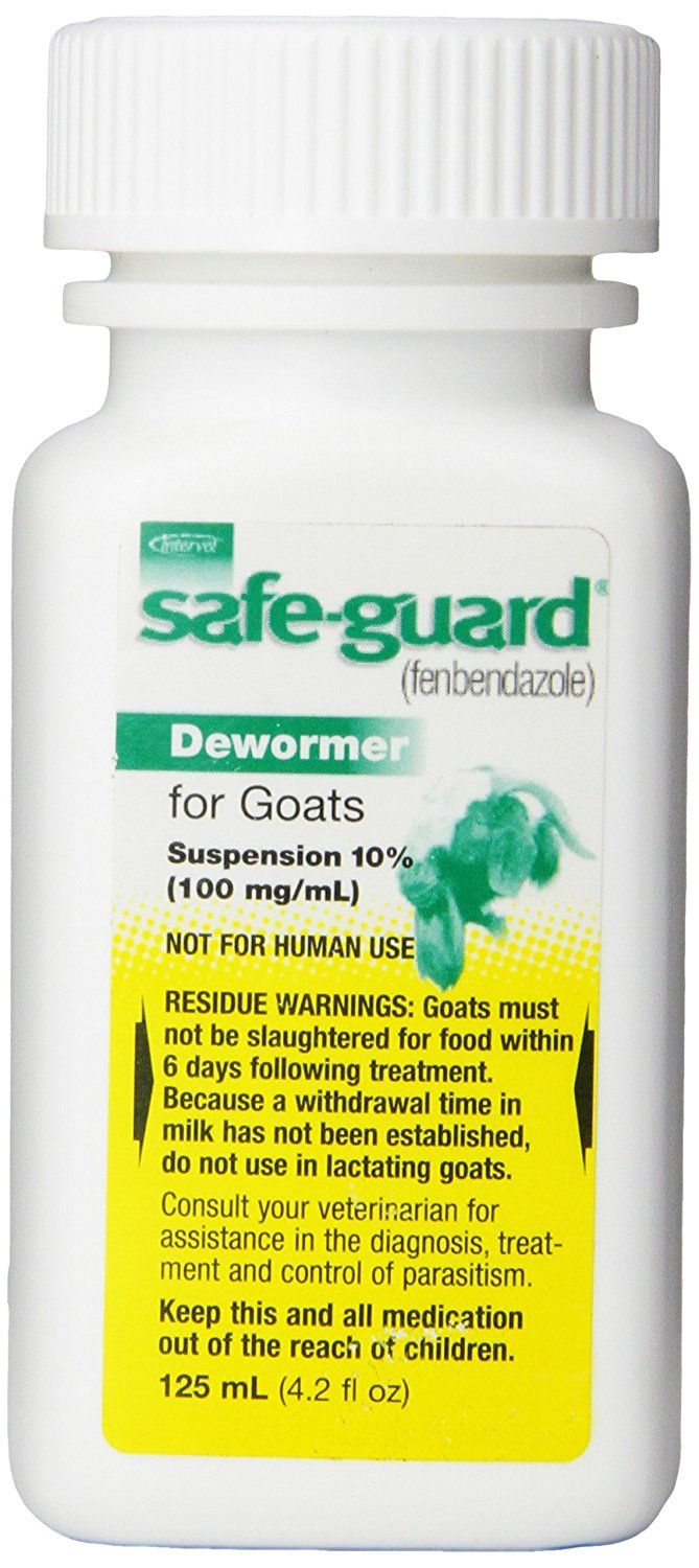Durvet Safeguard Goat Dewormer 125ml You Can Get More Details By Clicking On The Image Goats Cheap Pet Insurance Pet Care Tips