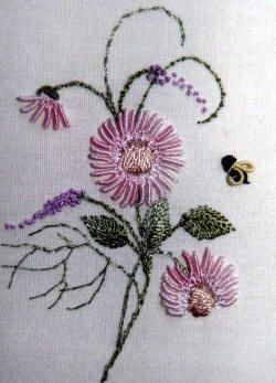 Free Printable Hand Embroidery Designs |     Embroidery pattern