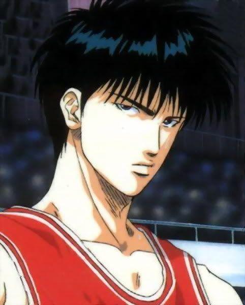 kaede rukawa slam dunk anime slam dunk favorite cartoon character