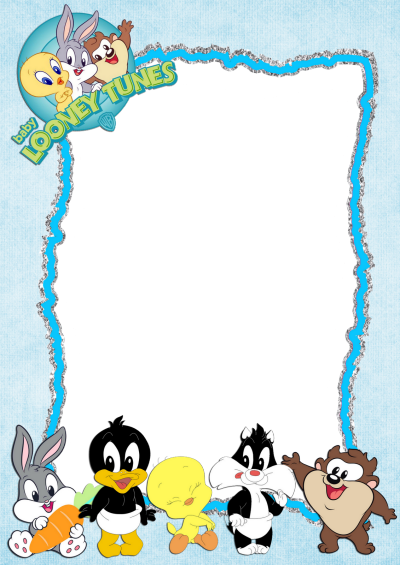 Pin By Rene E Funderburk On Jayson S Baby Shower Ideas Baby Looney