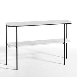 console honorianne cr ation emmanuel gallina en exclusivit pour am pm structure en m tal 2. Black Bedroom Furniture Sets. Home Design Ideas