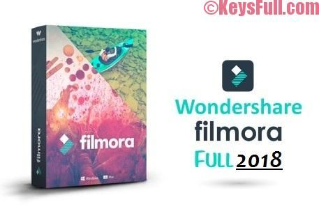 wondershare filmora 8.5.3