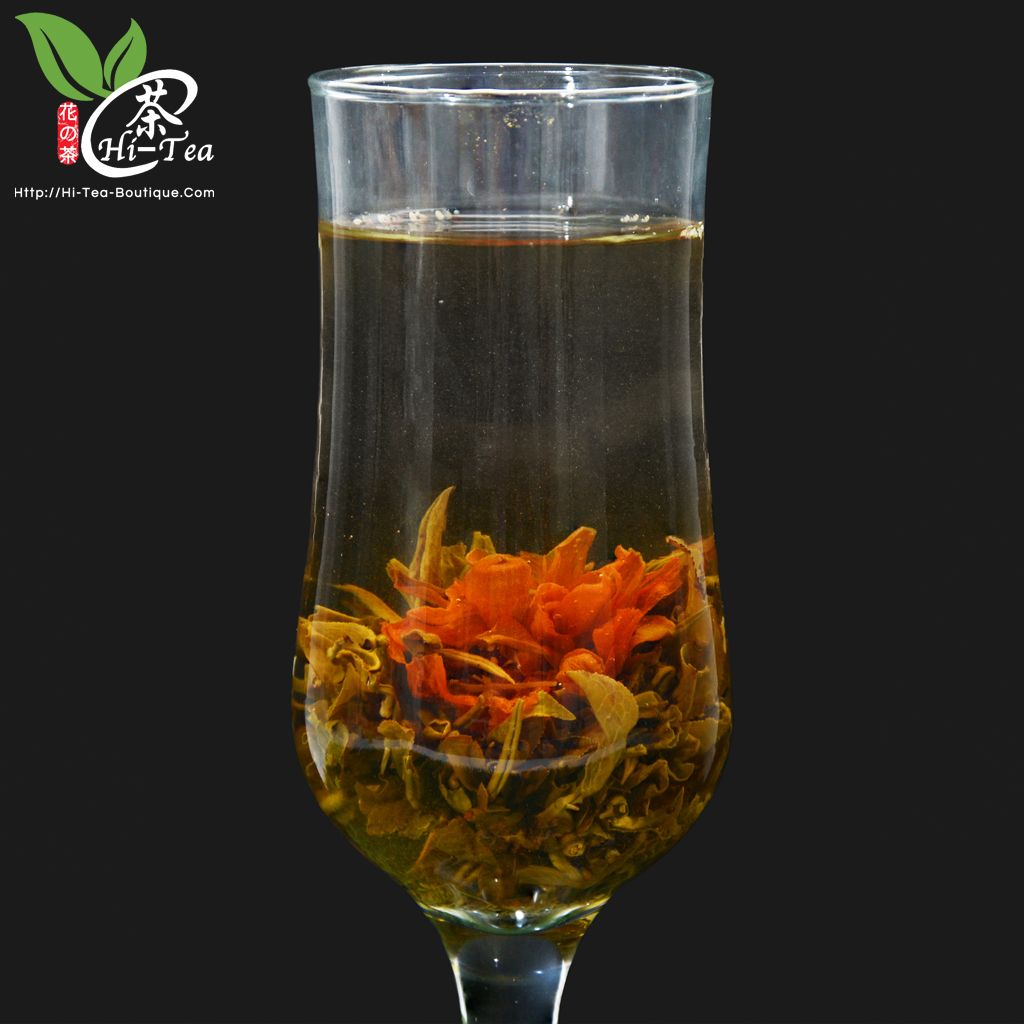 Sweet Blossom Ingredients Lily Flower Sweet Osmanthus