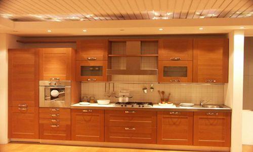 Image result for cocinas en madera modernos cocinas de for Cocinas integrales modernas de madera