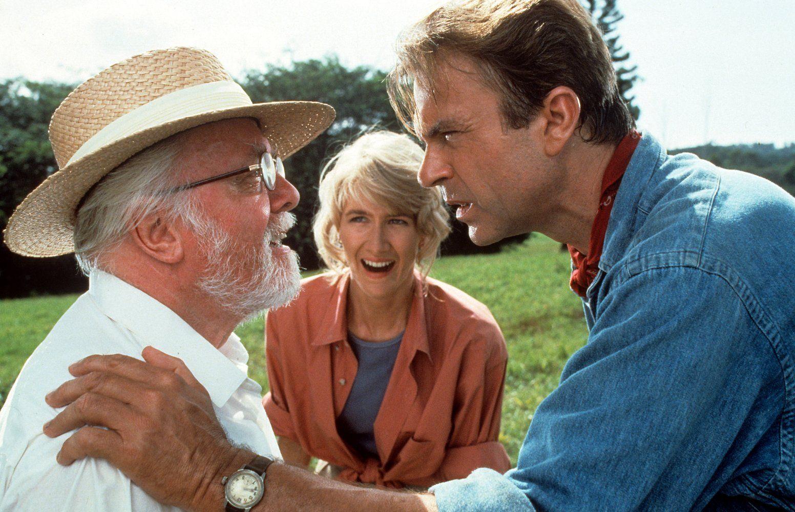 Jurassic Park (1993) - Photo Gallery - IMDb