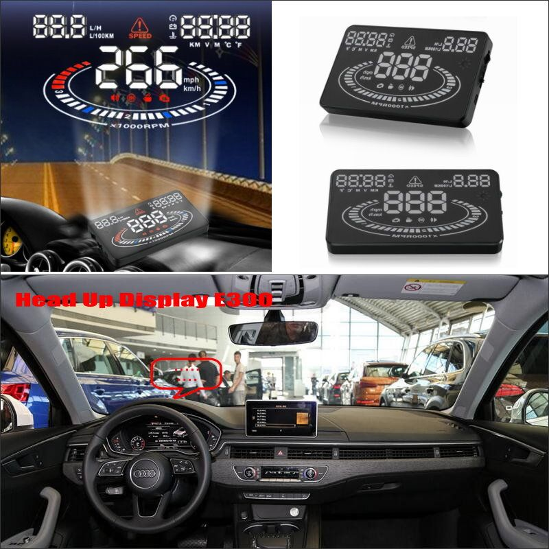 for audi tt a1 a3 a4 a5 a7 q3 q5 q7 rs tts car hud head. Black Bedroom Furniture Sets. Home Design Ideas